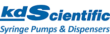 Syringe Pumps by KD Scientific